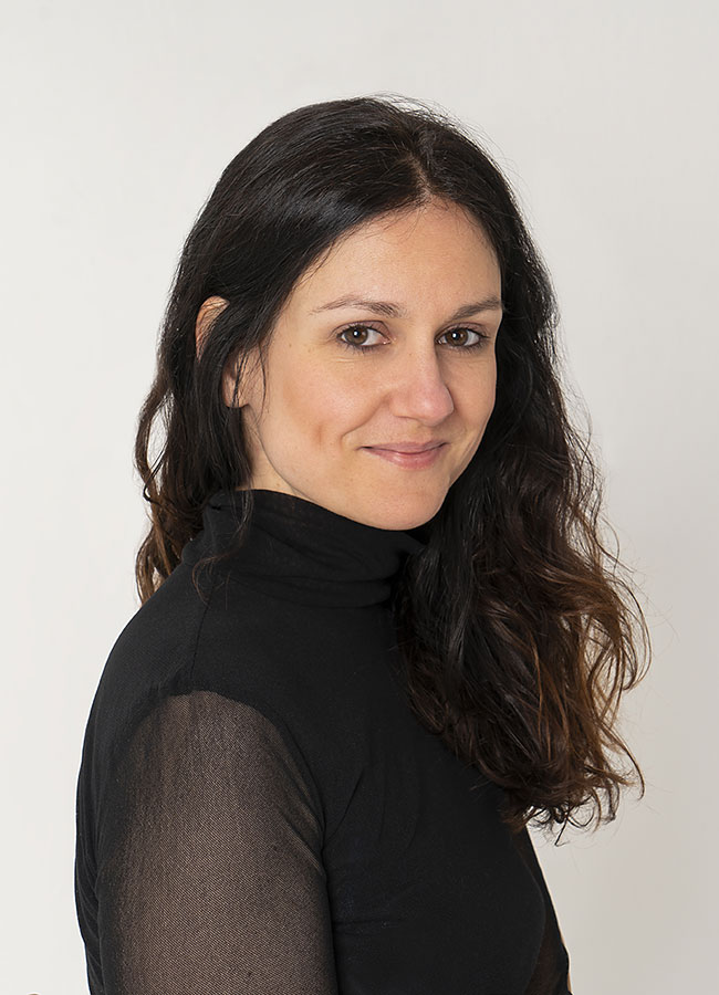 Gisela López