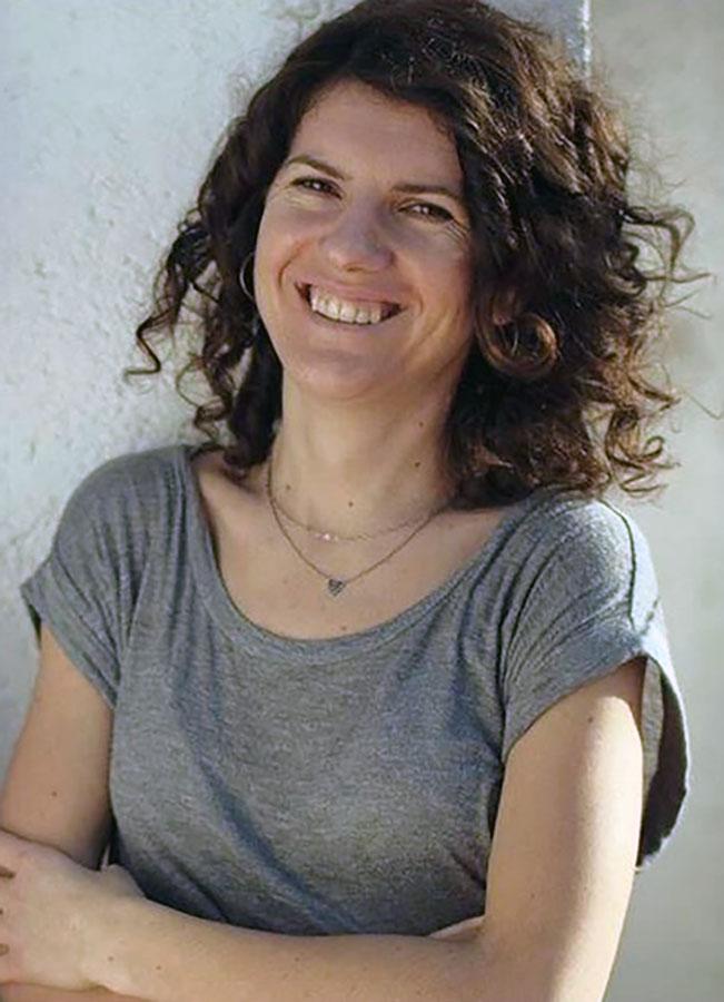 Anna María Barb